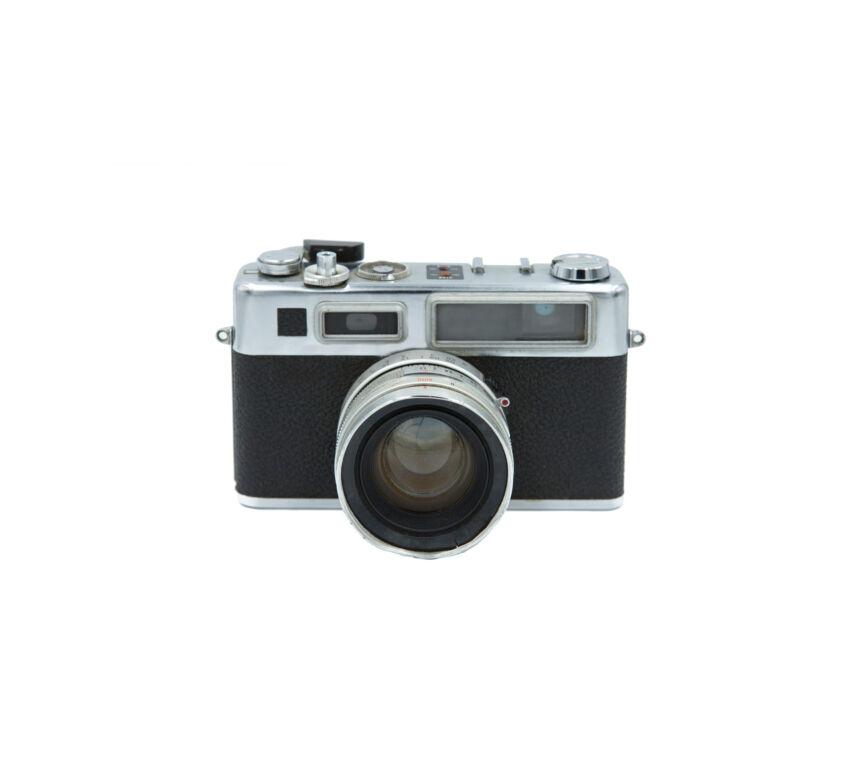 Digital Camera (Demo)