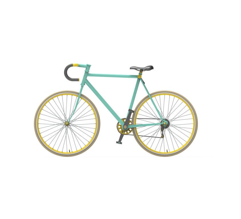Fusion Bicycle (Demo)