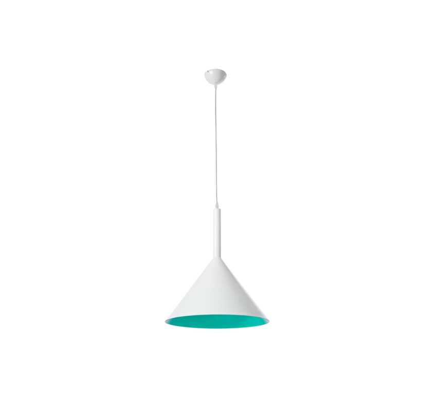 Hanging Lamp Shade (Demo)